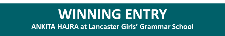 Winning Entry Lancaster