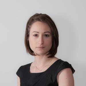 Zoe Penfold-Fitch headshot