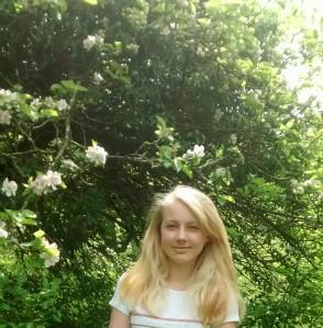 11C Charlotte Barrett - Priory