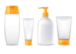 cosmetic-bottles